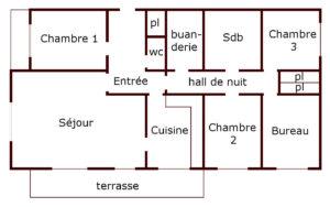 architecture-feng-shui / Luc Antoine / conception architecte