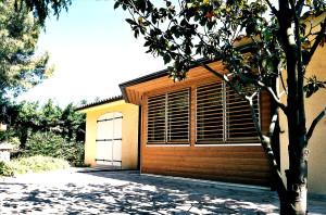 architecture-feng-shui / Luc Antoine / extension nombre d'or 34