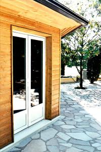 architecture-feng-shui / Luc Antoine / extension bois 34