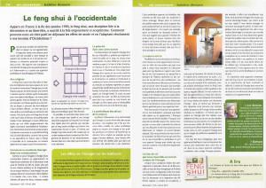 architecture-feng-shui / Luc Antoine / Biocontact
