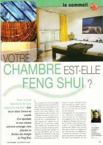 architecture-feng-shui / Luc Antoine / Les 3 mondes
