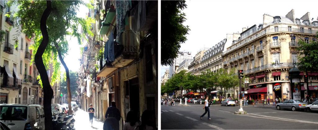 Architecture-Feng-Shui / Luc Antoine - Barcelona