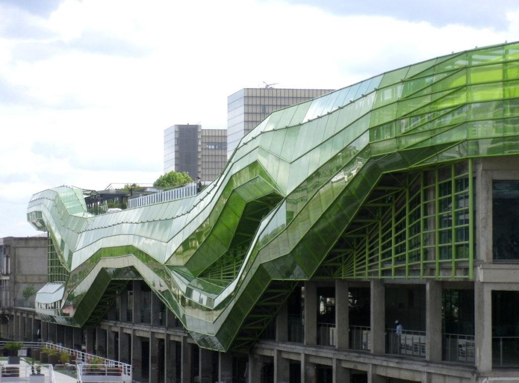 Architecture-Feng-Shui / Luc Antoine - Paris