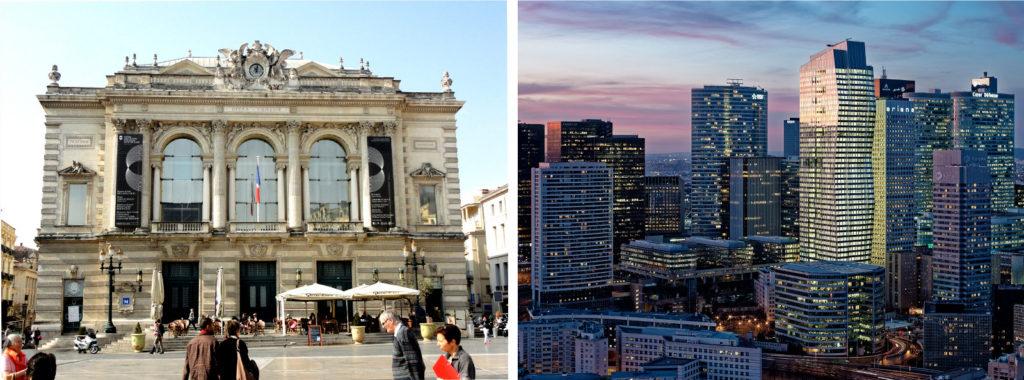 Architecture-Feng-Shui / Luc Antoine - Montpellier & Paris