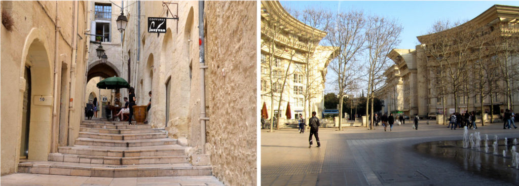 Architecture-Feng-Shui / Luc Antoine - Montpellier