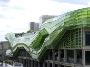 Luc Antoine architecte feng shui - énergie Paris - Seine