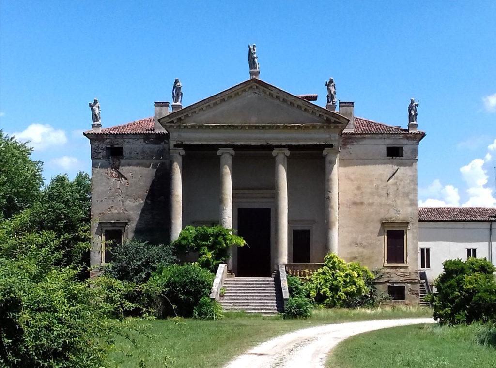 Luc Antoine architecture feng-shui / Palladio - Renaissance